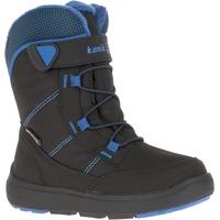 Kamik Stance 2 NF4297 Black/Blue, Größe: 33