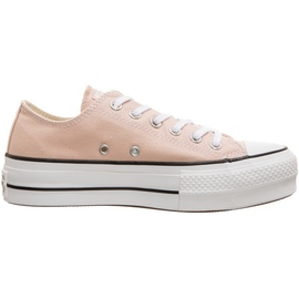 Converse Chuck Taylor All Star Lift cream/ white-black, 39.5