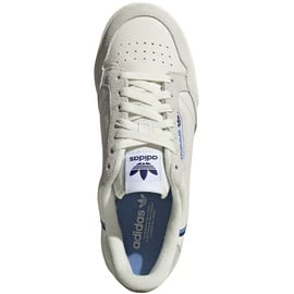 adidas Continental 80 off white-blue/ white, 37.5
