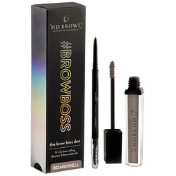 Brows The Brow Boss Duo - 001 Bombshell