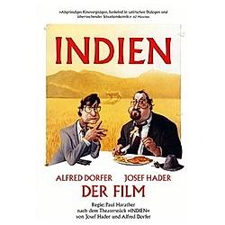 Indien - DVD  Filme