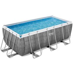 Bestway Frame Swimming Pool Set
