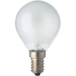 Osram Glühlampe 74mm 230V E14 40W EEK: E (A++ - E) Tropfenform