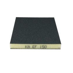 KA.EF. Schleifmatte Korn 150 P280 Schleifschwamm Schleifpad
