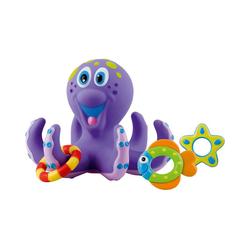 Nuby Badefigur Tintenfisch Badespielzeug