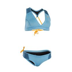ION Muse Neokini 1.5 DL sky blue 2020 Neopren Bikini Damen, Größe: 34|XS