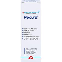 PELCURE Gel 30 ml