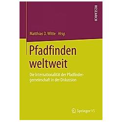 Pfadfinden weltweit - Buch