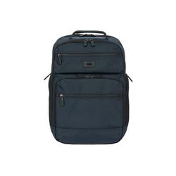Bric's Laptoprucksack Pisa Business Rucksack L 45 cm blau