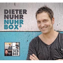 Dieter Nuhr - Box 3 als Hörbuch CD von Dieter Nuhr