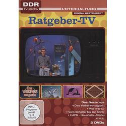 Das Beste aus dem Ratgeber-TV  [2 DVDs]