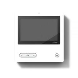 Siedle AVP 870-0 W Access-Video-Panel (200048778-00)