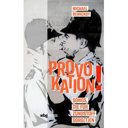 Provokation!: eBook von Michael Behrendt