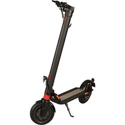 E-Scooter EM2GO - FW106ST schwarz mit Straßenzulassung