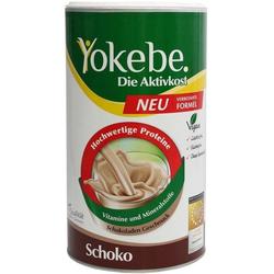 YOKEBE Schoko NF