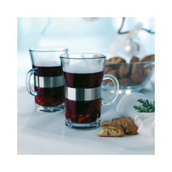 Rosendahl Thermoglas Thermo Gläser HOT DRINK - 2er Set