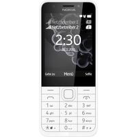 Nokia 230 Dual SIM weiß