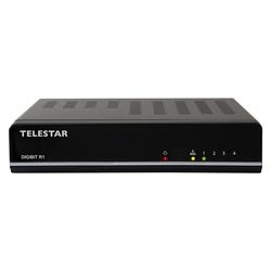 TELESTAR DIGIBIT R1 Netzwerk Transmitter SAT-Receiver