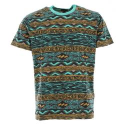 BILLABONG HALFRACK T-Shirt 2021 dark mint - M
