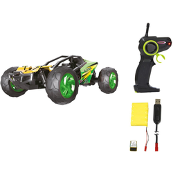 Jamara RC-Monstertruck Rupter Buggy 2,4GHz 1:14