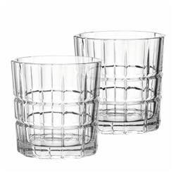 LEONARDO Schnapsglas GIN 2er-Set 250 ml, Glas
