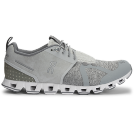 On Cloud Terry W silver 42,5