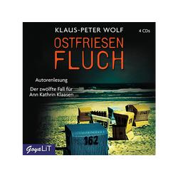 Ostfriesenfluch (12.) - (CD)