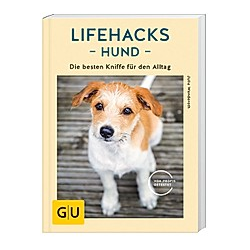 Lifehacks Hund. Julia Wenderoth  - Buch