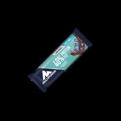 Multipower - 40% Protein Fit, 24 Riegel a 35g (Geschmack: Schokolade Mandel)