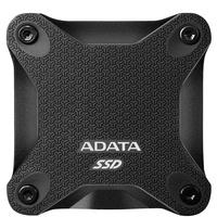 A-Data SD600Q 480 GB USB 3.1 schwarz