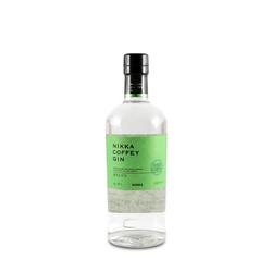 Nikka Coffey Gin 0,7L (47% Vol.)