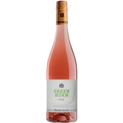 Blankenhorn Greenhorn rosé trocken