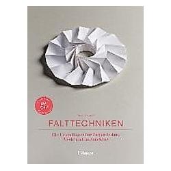 Falttechniken  m. DVD-ROM. Paul Jackson  - Buch