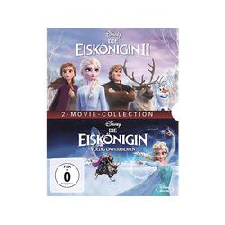 Die Eiskönigin 1 & 2 Blu-ray