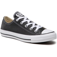 Converse Chuck Taylor All Star Leather Low Top black 41