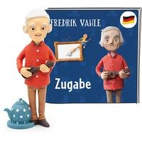tonies Musik Zugabe