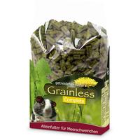 JR Farm Grainless Complete Meerschweinchen 1,35 kg