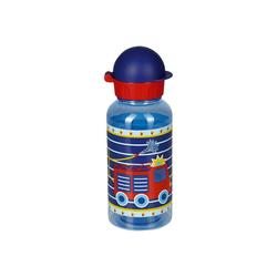 Spiegelburg Trinklernbecher Trinkflasche Feuerwehr