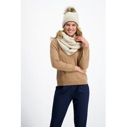 Lavard Beige Winter-Mütze für Winter 85494