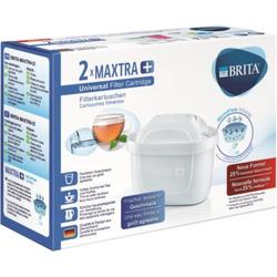 BRITA Maxtra+ Filterkartusche Pack 2