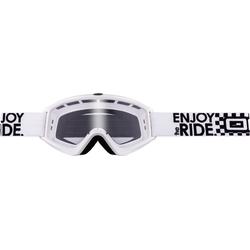 Oneal B-Zero Brille, weiss