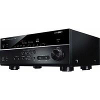 Yamaha MusicCast RX-V683 7-Kanal AV-Receiver (3D, Spotify, Deezer, Airplay, WLAN, Bluetooth) schwarz