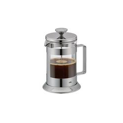 Cilio Kaffeebereiter Kaffeebereiter LAURA, 0.8l Kaffeekanne 0.8 l - 18.5 cm