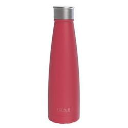 ion 8 auslaufsichere Vakuum Isolierflasche 450 ml rot
