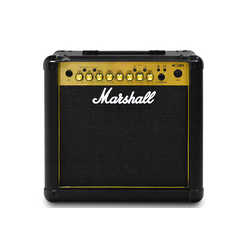 Marshall MG-15 FX Gold Gold Serie