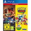 Sonic Mania Plus + Sonic Forced Double Pack PS4 USK: 6