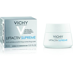 VICHY LIFTACTIV Supreme Creme normale Haut 15 ml