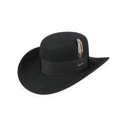Stetson Cowboyhut Cowboyhut mit Futter S (54-55 cm)