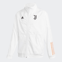 Juventus Turin Anthem Jacke