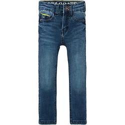 Jeans Skinny Fit , Bundweite BIG blue denim Gr. 146 Jungen Kinder